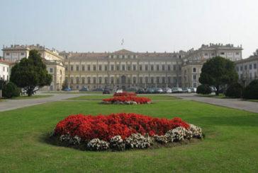 Boom di visite alla Villa Reale di Monza