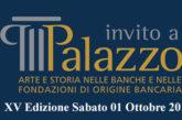 10 new entry per la XV edizione di 'Invito a Palazzo'
