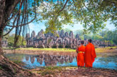 Angkor Wat è il sito Unesco più amato al mondo, Italia sesta con Matera
