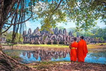 La magia di Thailandia, Cambogia e Myanmar nel catalogo Eden Made