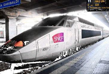 Stop al Tgv Milano-Parigi per contenere il Covid-19
