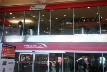 Il presidente Mattarella ospite a sorpresa del rinnovato FrecciaClub di Napoli