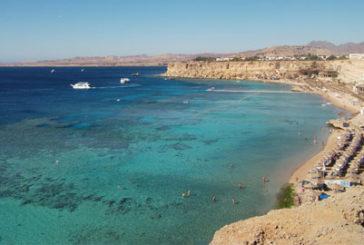 Egitto, da ottobre 11 voli diretti dall'Italia per Sharm