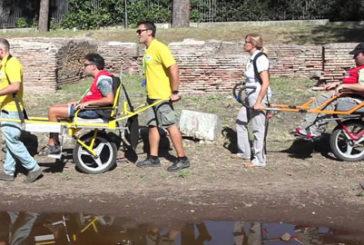 Un progetto per rendere fruibili ai disabili anche i piccoli musei