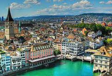 Con la promo Trenitalia si viaggia in Svizzera in due al prezzo di uno