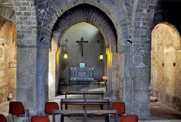 Itimed aderisce a 'Le vie dei Tesori' con mostra alla chiesa S.Cristina la Vetere