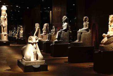Museo Egizio, nasce comitato contro prestiti a Catania