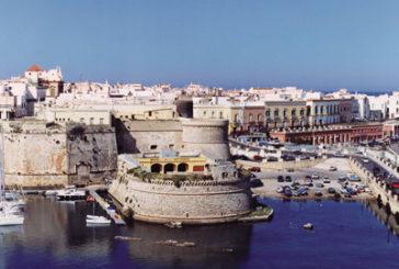 Gallipoli sigla il protocollo per la promozione dei porti turistici