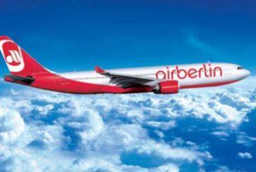 Air Berlin tratta con Lufthansa