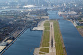 London City Airport chiuso fino al 30 aprile per contenere emergenza Covid-19