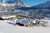 Vacanze italiane, meglio sulla neve, per americani, russi e francesi
