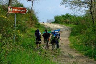 Torna lo 'Slow Travel Fest' lungo la via Francigena