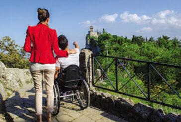 A San Marino arriva Triride per un turismo senza barriere