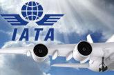 Iata: il salvataggio dell'industria aerea costerà fino a 200 mld
