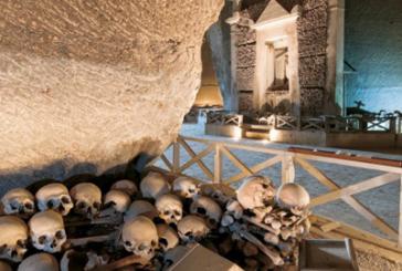 Le architetture antichi cimiteri in atlante promosso dal Mibact
