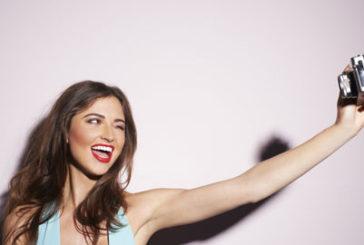 Selfie e tour fotografico a Eurochocolate
