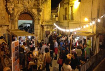 Ragusa Ibla incanta i turisti con la 2^ edizione di 'Scale Del Gusto'