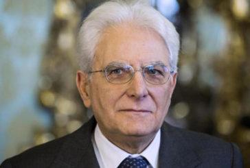 Mattarella concluderà manifestazioni per centenario Grande Guerra in Fvg