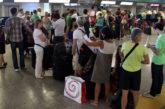 Turismo fa da traino all'economia italiana: cresce il traffico passeggeri