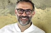 I piatti dello chef Bottura preparati live su Instagram