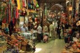 A Istanbul chiude il Gran Bazar di Istanbul a tempo indeterminato