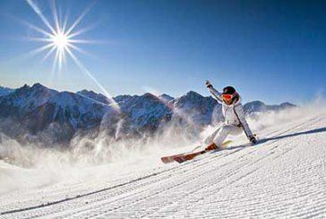 In VdA  e Alto Adige si apre in anticipo la stagione dello sci