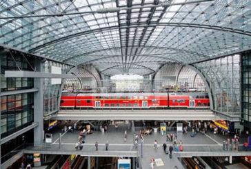Germania, investimento di 62 mld per modernizzare ferrovie