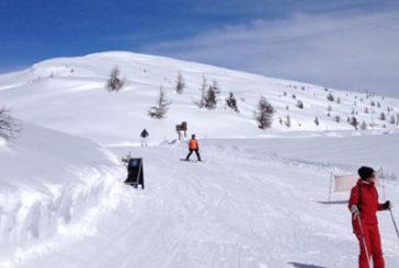 Novità e miglioramenti nella Ski Area San Pellegrino