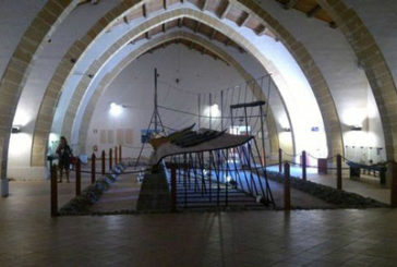 Torna a Marsala dopo il lungo restauro la nave romana ritrovata nel 1999