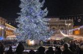 Pesaro si prepara ad un Natale da record