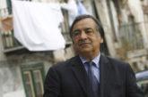 Palermo, Leoluca Orlando tiene la delega al turismo