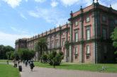 Gesac primo mecenate Museo e Bosco Capodimonte grazie ad Art Bonus