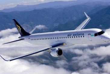 Air Astana sarà sponsor del World Winter Universiade
