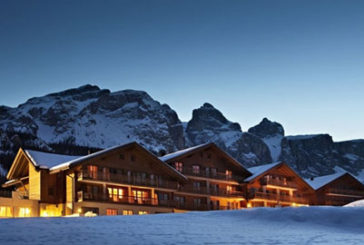 Sci e benessere all'Hotel Greif di TH Resorts di Corvara