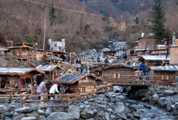 Dicembre in Valtellina tra mercatini, presepi, giocolieri e concerti