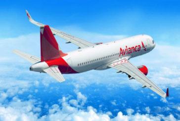 Brasile, sospese attività della compagnia aerea Avianca