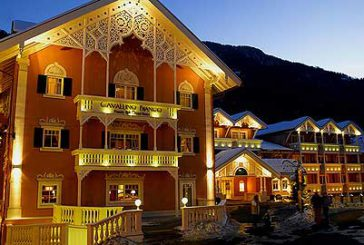 Trentino e Campania le più premiate ai Travelers' Choice Hotel Awards 2018