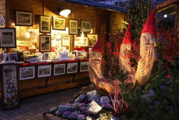 In Valle d'Aosta si respira l'aria natalizia tra eventi e mercatini