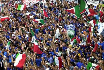 Il calcio si conferma il motore del turismo legato ad eventi