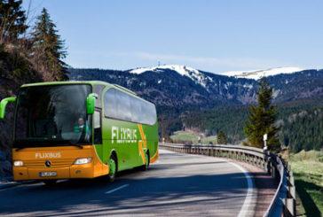 Le 10 mete suggerite da Flixbus per la 'Giornata Mondiale della Neve'