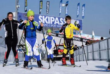 Torna 'Skipass' a Modena con la rampa più grande d'Italia per le competizioni