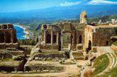 Il Parco archeologico di Naxos simbolo positiva del territorio