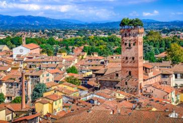 Intesa Lucca-Airbnb per riscossione tassa soggiorno