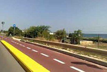 Dalla Regione 2,5 mln a Pisa per completamento ciclopista dell'Arno