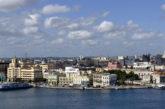 La MS Braemar attracca a Cuba: a bordo 1.063 persone di cui 5 contagiate