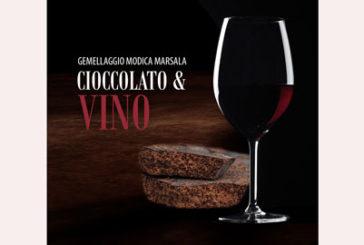 Marsala e cioccolato vanno a nozze per 'ChocoModica 2016'
