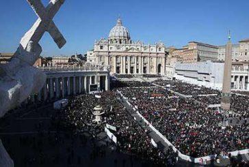 Oltre 20 mln i pellegrini a Roma per il Giubileo, strutture religiose preferite ad hotel