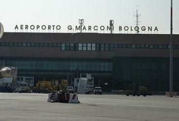 Aeroporto Bologna, calo 99% del traffico pax. In cigs tutti dipendenti