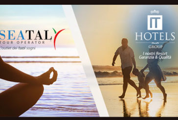 Cresce in Calabria il Tour Operator Seataly e la IT Hotels Group