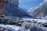 A Cogne per un bianco Natale e per la festa del Parco del Gran Paradiso